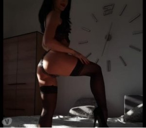 Kallista incall escorts in Saint-Sauveur, QC