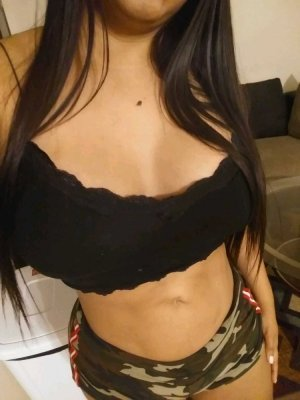 Sokona best escorts Ocala, FL